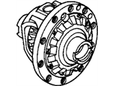 Honda Element Differential - 41100-R5M-305