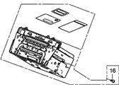 Honda 39100-TK8-A83CP
