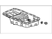 Honda CR-V Oil Pan - 11200-P3F-000
