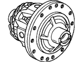 Honda Odyssey Differential - 41100-P7T-306