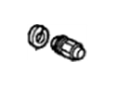 Honda Clarity Plug-In Hybrid Lug Nuts - 90304-SA0-981