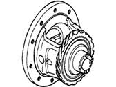 1984 Honda Prelude Differential - 41310-PC8-921