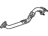 Honda Civic Exhaust Pipe - 18210-SNE-A01