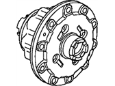 Honda Differential - 41200-PNT-003
