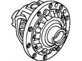 Honda Element Differential - 41100-RCL-J05
