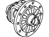 Honda Prelude Differential - 41310-PX4-920