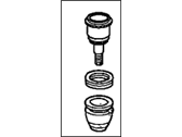 Honda Ball Joint - 51220-SDA-305