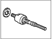 Honda Accord Tie Rod End - 53010-SDB-A01