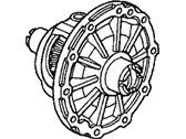 Honda Del Sol Differential - 41100-P20-A01