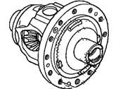 Honda Odyssey Differential - 41100-RGR-A01