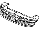 Honda Grille - 71121-TR0-A01