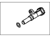 Honda Insight Speed Sensor - 28810-RZH-004
