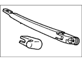 Genuine Honda 76720-S6D-E01 Windshield Wiper Arm