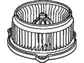 Honda Accord Blower Motor - 79310-SDA-A01