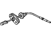 Honda Accord Hybrid Throttle Cable - 17910-SDR-A82