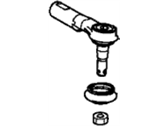 Honda CR-V Tie Rod End - 53540-SWA-A02