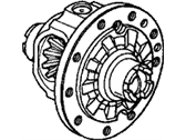 Honda Differential - 41100-PCJ-900