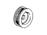 Honda CRX Alternator Pulley - 31141-PM8-A01