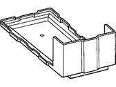 Honda Civic Battery Tray - 31521-S5A-000