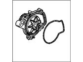 Honda Civic Water Pump - 19200-PLM-A01