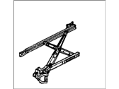 Honda Window Regulator - 72251-SM4-003