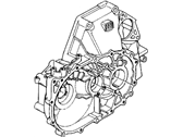 Honda Accord Bellhousing - 21000-P16-J00