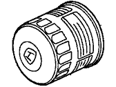 Honda Accord Oil Filter - 15400-P0H-305