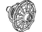 Honda Del Sol Differential - 41100-P20-C01