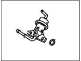 16740-P2K-003 Pressure Regulator Assembly Genuine Honda