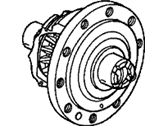 Honda Del Sol Differential - 41010-PL4-326