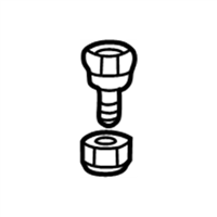 Honda Ball Joint - 51220-S5A-305