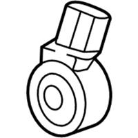 Honda Civic Knock Sensor - Guaranteed Genuine Honda Parts