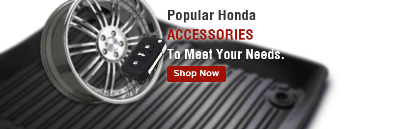 Popular Prelude accessories to meet your needs